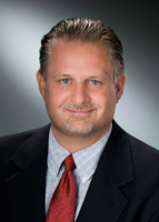 David F. Dick, Executive Vice President