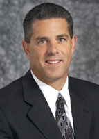 Mike Nuccitelli, Executive Vice President